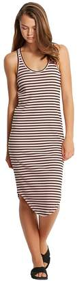 Seafolly Stripe Rib Dress