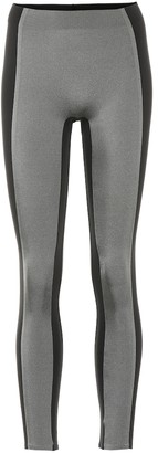 Reebok x Victoria Beckham Image leggings