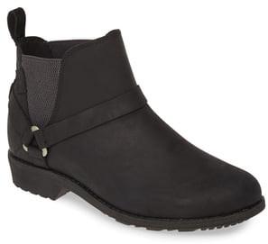 Teva Ellery Waterproof Chelsea Boot