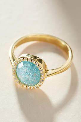 Native Gem Insight Gemstone Ring