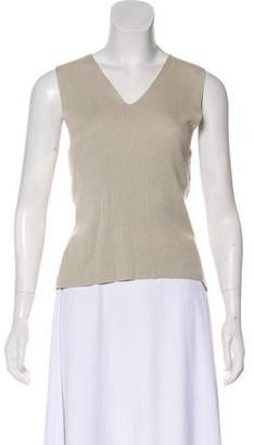 Ungaro Emanuel by Knit Sleeveless Top