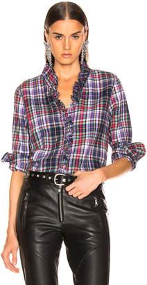 Etoile Isabel Marant Dawendy Shirt
