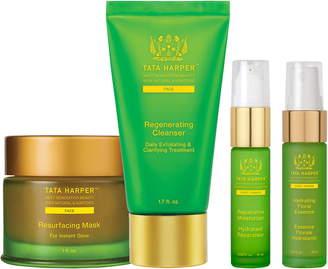 Tata Harper Skincare Deluxe Set