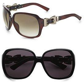 Gucci Bow Hinge Sunglasses