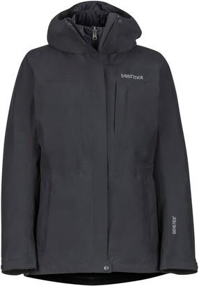 Marmot Women's Minimalist Component 3-in-1 Jacket