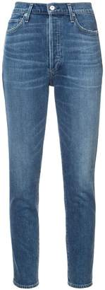 Citizens of Humanity Olivia high rise jeans