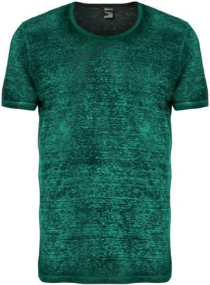 Avant Toi shortsleeved T-shirt