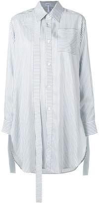 Loewe striped shirt