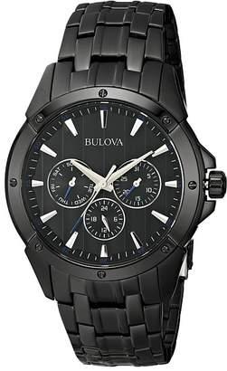 Bulova Mens Dress - 98C121 Dress Watches