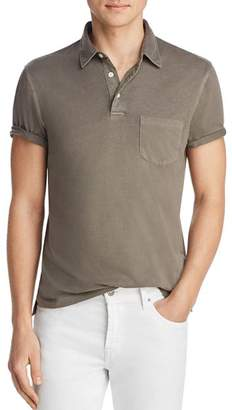 Bloomingdale's The Men's Store at Classic Fit Polo Shirt - 100% Exclusive