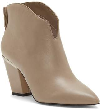 1 STATE 1.State Corben Leather Bootie