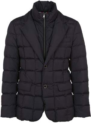 Fay Padded Blazer-style Jacket