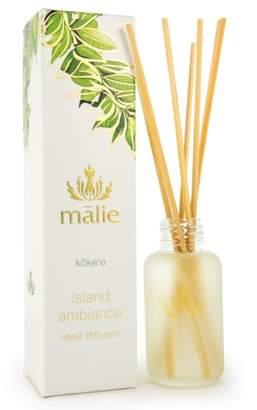 Malie Organics Island Ambience(TM) Koke'e Reed Diffuser
