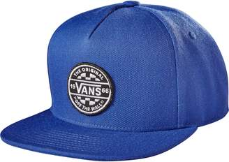 Vans Best in Class Snapback Baseball Cap