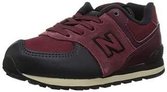 New Balance Boys' Iconic 574 Sneaker