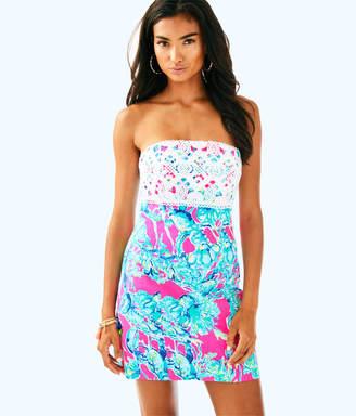 Lilly Pulitzer Womens Brynn Dress