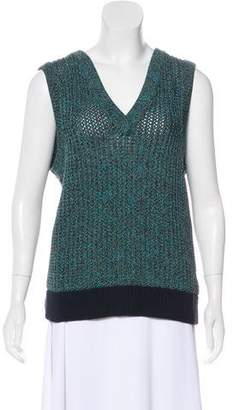 Rag & Bone V-Neck Sweater Vest
