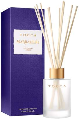 Tocca Marrakesh Patchouli & Amber Woods Diffuser (4 OZ)