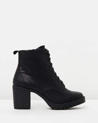 Spurr ICONIC EXCLUSIVE - Viva Boots