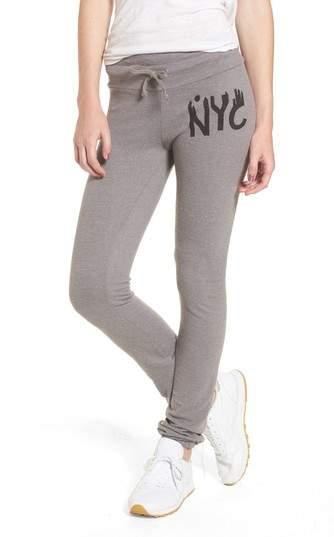 DREAM SCENE NYC Sweatpants