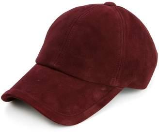 Juun.J curved peak cap