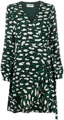 Essentiel Antwerp leopard print dress