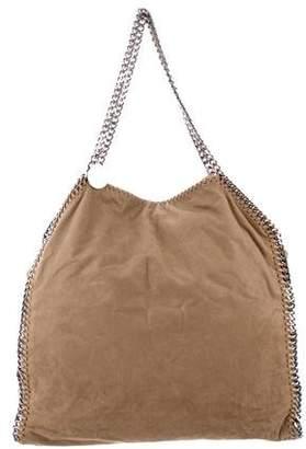df61947ec385 Stella McCartney Vegan Shaggy Deer Falabella Bag