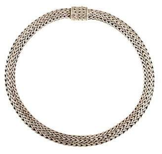 John Hardy Classic Chain Necklace silver Classic Chain Necklace