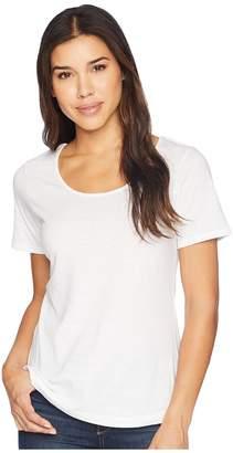 Aventura Clothing Dharma Short Sleeve Top Women's Clothing