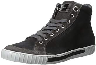 Alessandro Dell'Acqua Men's Range C High-Top Sneaker