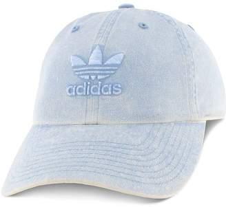 adidas Over-Dyed Logo Baseball Cap