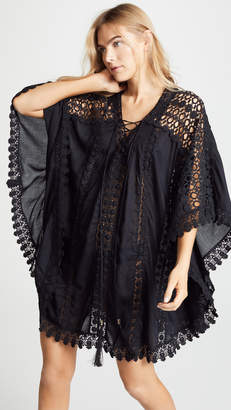 Melissa Odabash Cindy Cover Up Dress