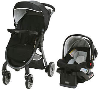 Graco Mullaly Fast Action 2.0 Travel System 2054365