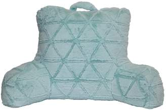 The Big One Faux-Fur Bed Rest Pillow