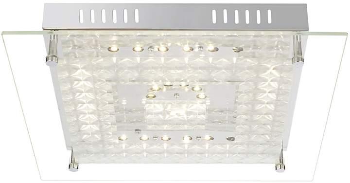 Globo Lighting EEK A+, LED-Deckenleuchte Heidir II