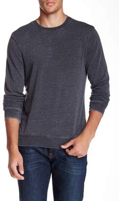 Threads 4 Thought Burnout Lightweight Sweatshirt
