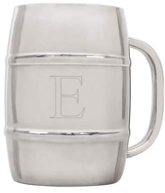 Cathy's Concepts 'XL Beer Keg' Monogram Mug