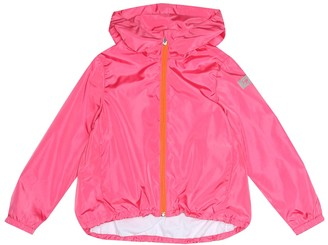 Il Gufo Hooded jacket