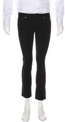 Christian Dior Five-Pocket Super Slender Skinny Jeans