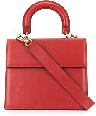 Bea Yuk Mui 0711 small tote bag