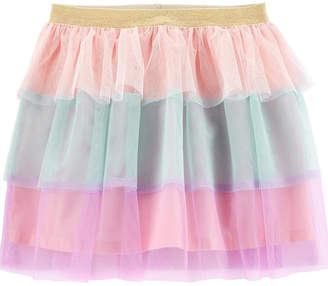 Carter's Girls Short Tutu Skirts Preschool / Big Kid