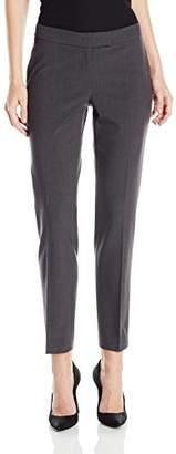Anne Klein Women's Slim-Leg Pant
