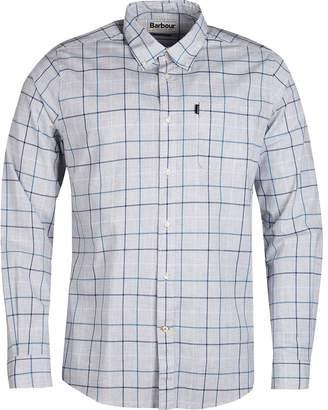 Barbour Tattersall 1 Tailored Shirt - Men's