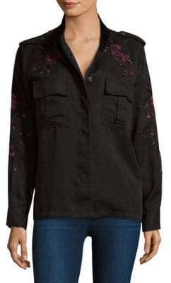 Rails Elliot Floral Jacket