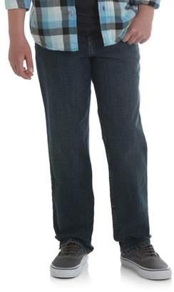 Wrangler Slim Boys' Athletic Fit Jean
