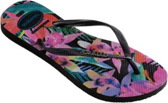 Havaianas Slim Tropical Sandal - Women's