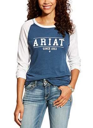 Ariat Women's Real Logo Tee