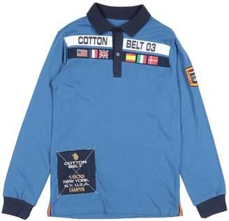 Cotton Belt Polo shirts - Item 12326310TX