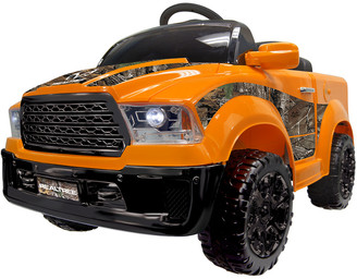 Best Ride On Cars Realtree Truck 12V Ride-On