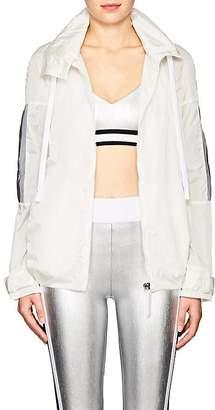 NO KA 'OI No Ka'Oi Women's U'I Tech-Fabric Jacket